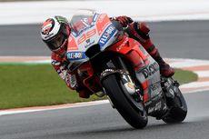 Cerita Lorenzo yang Mengaku Nyaris Kembali ke Ducati