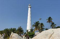Itinerary Wisata Belitung 2 Hari 1 Malam,  Rekomendasi Tempat dan Biaya