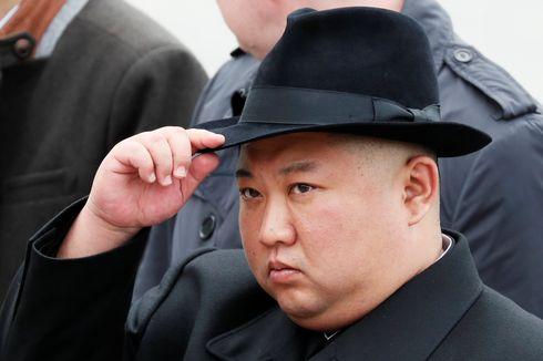 Kim Jong Un Tidak Senang Saat Menonton