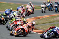 Jadwal MotoGP Jerman 2016