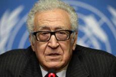 Konferensi Perdamaian Suriah Ditunda