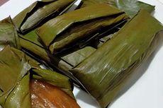 Resep Timus Singkong Kukus, Jajan Pasar Manis Pakai Gula Merah