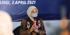 Menaker Ida: BLK Harus Jadi Menara Air untuk Masyarakat