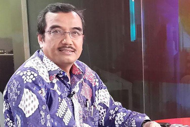 DR. M. Fadhil Hasan - Ekonom Senior INDEF