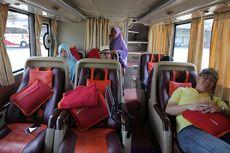 3 Rute Bus di Indonesia yang punya Fasilitas Bus AKAP Terbaik
