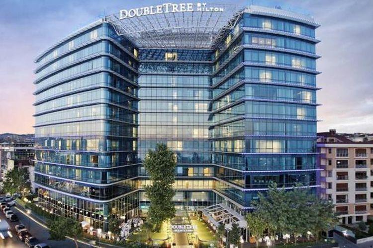 Hilton berencana mengoperasikan Double Tree di Jakarta pada Desember 2013.