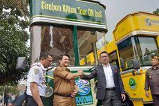 Ridwan Kamil Bagikan 30 Bus Wisata ke 27 Kota Kabupaten di Jabar
