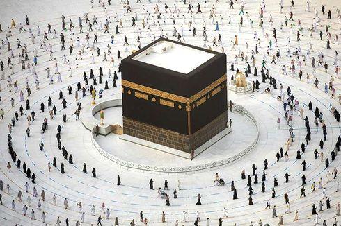 Arab Saudi Akan Gelar Lagi Ibadah Haji 2021, Berikut Peraturannya