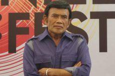 Jalan Berliku Rhoma Irama dan Musik Dangdut di Indonesia