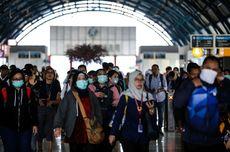 Kilas Balik: Yang Terjadi di DKI Setelah Kasus Pertama Covid-19 Diumumkan...