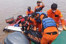 Satu dari Dua Korban Hilang Truk Tercebur di Sungai Barito Ditemukan