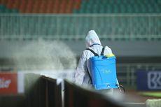 Saat Pandemi, Bagaimana Tata Kelola Ruang Ganti Pemain di Venue Liga 1?
