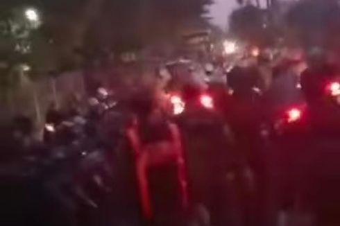 Pos Penyekatan Suramadu Diserang Pakai Petasan, Polisi Sebut Pelakunya Mayoritas Anak di Bawah Umur