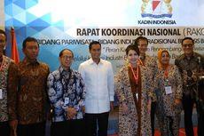 Pemerintah Ajak Masyarakat Jadi Duta Pariwisata Indonesia
