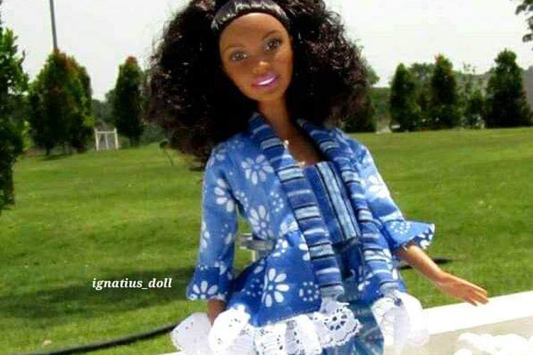 Boneka Semarang Doll Lovers