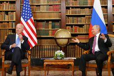 Setelah Bertemu, Putin Akui Biden Orang yang Berpengalaman
