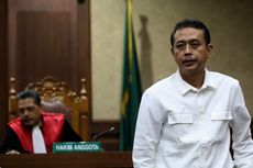 Pejabat Ditjen Pajak Divonis 10 Tahun Penjara