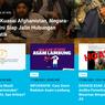 [POPULER TREN] Negara yang Jalin Hubungan Diplomatik dengan Afghanistan | Rincian Harga Tes PCR dan Antigen di Kimia Farma