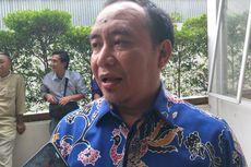 Anggota Komisi III DPR RI Hadiri Sidang Pelajar Pembawa Bendera Saat Demo