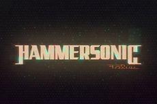 Hammersonic 2020 Siap Digelar dengan Protokol Kesehatan