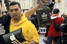 Pemilik PS Store, Putra Siregar, Tersandung Ponsel Ilegal