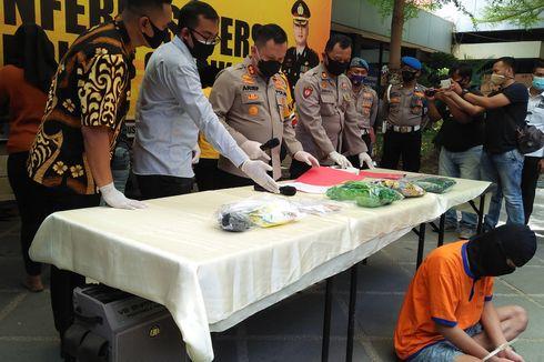 Sediakan PSK dan Bilik Asmara di Warung Kopi, Pria Ini Ditangkap