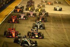 F1 Ubah Serangkaian Regulasi, Tim-tim Besar Bakal Jadi Dinosaurus
