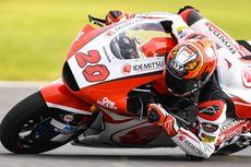Andi Gilang Geser Posisi Dimas Ekky di GP Moto2, Ini Kata AHM