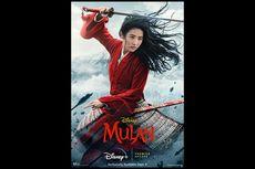Sinopsis Film Live Action Mulan, Kisah Heroik Mulan Selamatkan Nyawa dan Martabat Ayahnya