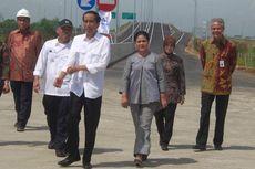 Di Depan Petani hingga Menteri, Jokowi Sebut Tak Segan Copot Pejabat