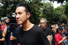 Suami BCL Meninggal Dunia, Daniel Mananta Kira Itu Kabar Hoaks