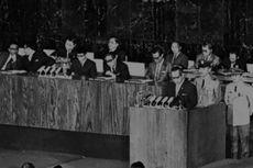 Soal UAS Sejarah Indonesia: Demokrasi Terpimpin
