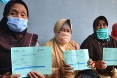 Aturan PPKM Darurat: Naik Pesawat, Bus, dan Kereta Wajib Pakai Kartu Vaksin