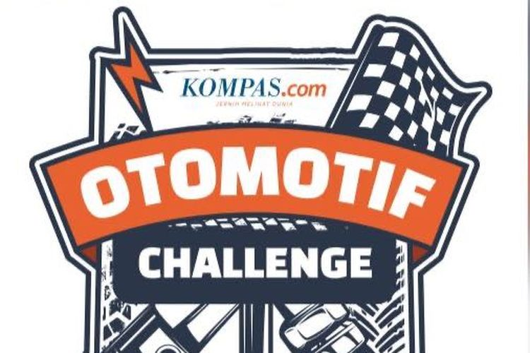 Kompas.com Otomotif Challenge
