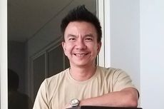 Perjalanan Kasus Mantan Suami Denada, Jerry Aurum, Pakai Narkoba hingga Vonis Berat 11 Tahun Penjara
