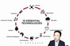 Jadi Entrepreneur Butuh Proses Panjang dan Paham 10 Teknologi Ini