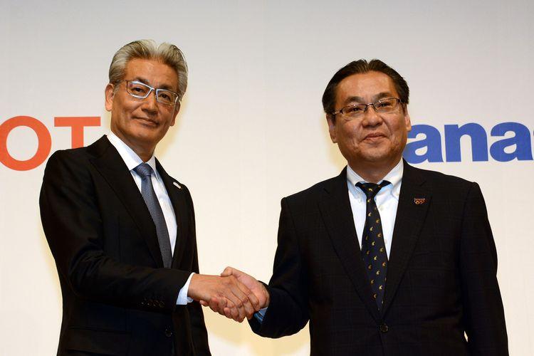 Toyota dan Panasonic jalin kerja sama pengembangan baterai mobil listrik