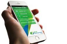 Subsidi Gaji, BPJS Ketenagakerjaan Kirim Link Registrasi via SMS