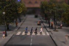 Mengenal Iain Macmillan, Fotografer di Balik Foto Ikonik The Beatles di Abbey Road