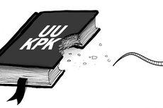 DPR Jadikan Kasus Jero Wacik Alasan untuk Beri Kewenangan SP3 KPK