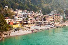 Kisah Turis Asing di India Terpaksa Isolasi Diri di Goa, Kehabisan Uang untuk Hotel