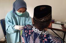 Pengalaman Guru di Malang Setelah Disuntik Vaksin Covid-19: Siap Belajar Tatap Muka