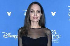 Curhat Angelina Jolie tentang Mengantar Anak Kuliah di Korea