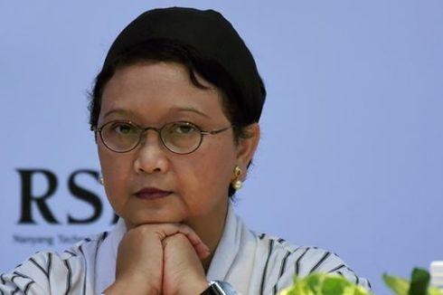 Retno: Indonesia Akan Terus Ambil Inisiatif Majukan ASEAN