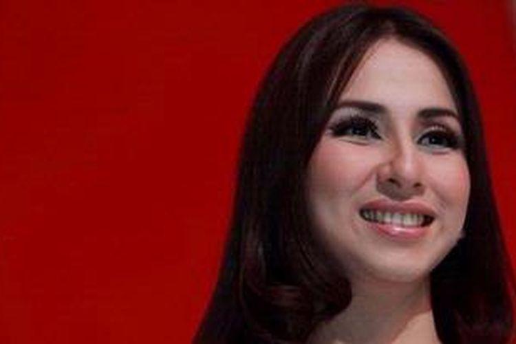 Pihak Kua Jumat Deswita Maharani Ferry Maryadi Akan Menikah