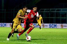 Profil Adam Alis, Sosok Gelandang Panutan dalam Skuad Timnas Indonesia
