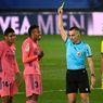Klasemen Liga Spanyol, Real Madrid Tergusur dari Puncak Klasemen