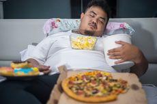 Langsung Tidur Setelah Makan? Pencernaan Bisa Bermasalah Lho