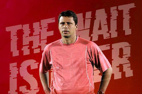 Sergio Farias ke Persija, 10 Pelatih Asing Ramaikan Liga 1 2020