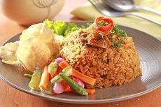 Resep Nasi Goreng Babat, Bikin untuk Makan Malam